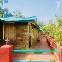 Trinetra Orchards in Mukteshwar Nainital