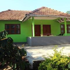 Tripthrill Ginger Estate in Madikeri