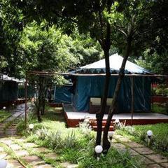 Tripvillas @ Atasa Resort in Panvel