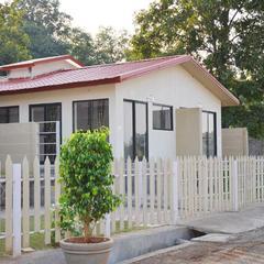 Tripvillas @ Sparsh Resort And Chalets in Kalamb