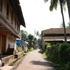 Tuljai Paryatak Niwas in Malvan