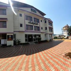 Mount View Resort in Lonavala