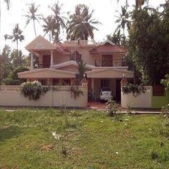 Souparnika Heritage Home in Kottayam