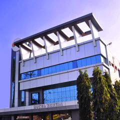 Hotel Suryaa in Jabalpur