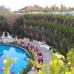 Uday Suites - The Airport Hotel in Thiruvananthapuram