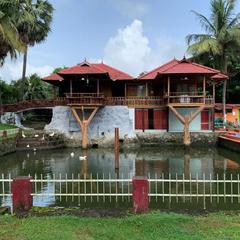 Udaya Ayurveda Resort in Palakkad