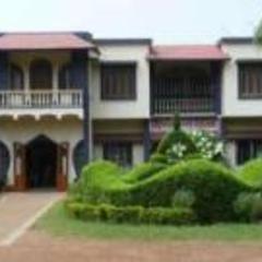 Udayan Lodge in Bishnupur