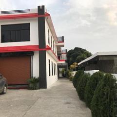 Ud's Hotel & Restaurant in Kota Bagh