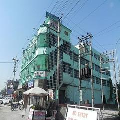 Hotel Satyam in Pathankot