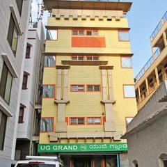 Ug Grand Hotel in Bengaluru