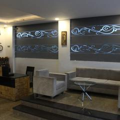 Hotel Silver Shed in Indore