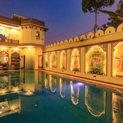 Umaid Bhawan - Heritage Style Hotel in Jaipur