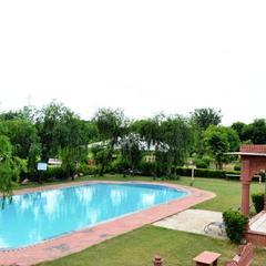 Umaid Lake Palace - An Organic Retreat in Jaipur