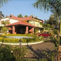 United 21 Resort- Mahabaleshwar in Mahabaleshwar