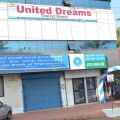 United Dreams in Kannur