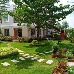 Upasana Eco Resort in Bolpur