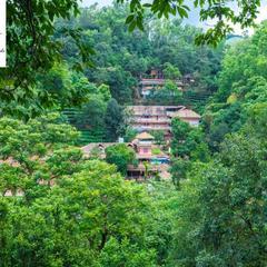 Upavan Resort in Wayanad