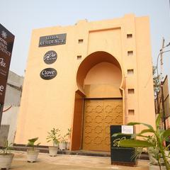 Usha Residency in Agra