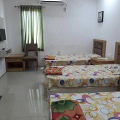 Usha Residency in Bhuj