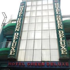 Hotel Green Deluxe in Agra