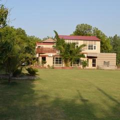 V Resort Master Farm in Chandigarh