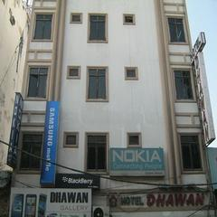 Hotel Dhawan in Ludhiana