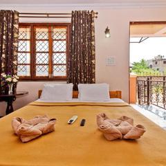 Vacation Inn Goa in Sangola