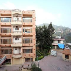 Valley View 2bhk Kasauli in Kasauli