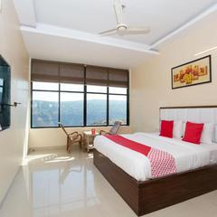 Valley Wood Resort in Mahabaleshwar