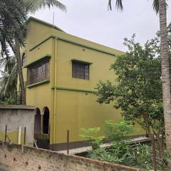 Vamoosetrail Prantik in Shantiniketan