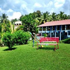 Vasco Da Gama Beach Resort in Calicut