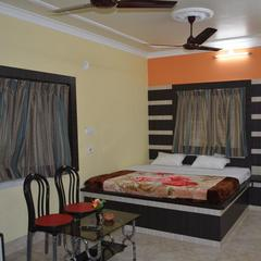 Vasundhara Inn Guest House in Bolpur