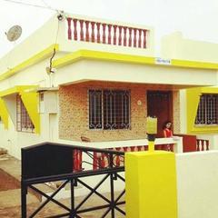 Vatsalya in Ganpati Pule