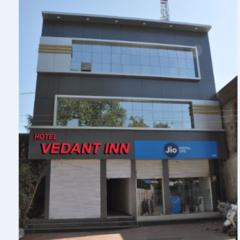 Vedant Inn in Mandla