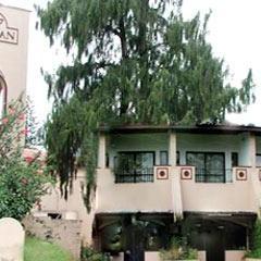Velan Hotel in Coonoor