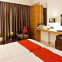 Velan Hotel Greenfields in Tiruppur