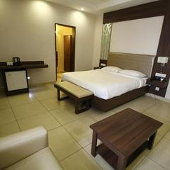 Vels Hotel in Pondicherry