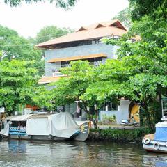 Venezia Resorts in Alappuzha