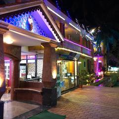 Veronica Resort By The Beach in Goa