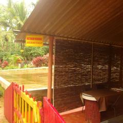 Victorian Verandaz in Madikeri