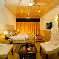 Victory Resorts in Manali