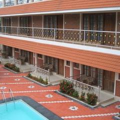 View Heights Resort in Thiruvananthapuram