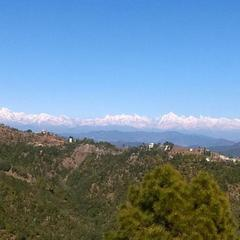 Viewtiful Homestay in Mukteshwar