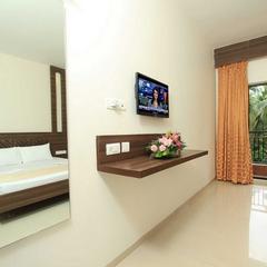 Vijay Comforts Hotel in Mangalore