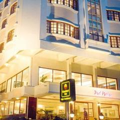 Comfort Inn Vijay Residency in Bengaluru