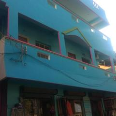 Vijaya Guest House in Tiruvannamalai