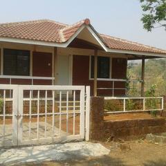 Vile Home Paradise in Raigad