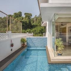 Villa Casa Baga By Iksha in Baga