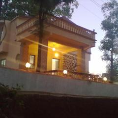 Villa In Panchgini in Panchgani