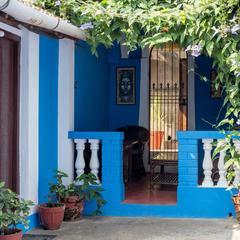 Villa Khatun Guesthouse in Panaji